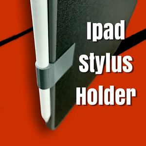 Apple Pencil Holder. Stylus Holder. Secure Your Investment.