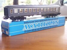 Marklin   FS 4063