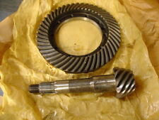 NEW AUSTIN HEALEY CROWN WHEEL AND PINION BJ7 - BJ8