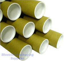 More details for quality postal tubes a4 a3 a2 a1 a0 / 50mm (2