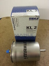 Seat Alhambra 1.8 1781cc 2.0 1984cc 2.8  Fuel Filter Genuine Mahle KL2 1995-2010
