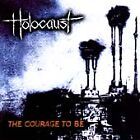 Holocaust - The Courage To Be (CD 2002) ...