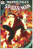 Marvel Tales Featuring: Spider-man #1 (2019) Jen Bartel Cover NM
