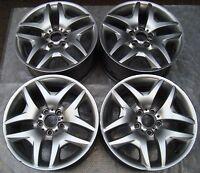 4 BMW Alufelgen Styling 192 M 8J & 9J x 18 3415614 X3 E83 F1033 Felgensatz TOP