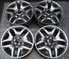 4 CERCHI in Lega BMW Styling 192 M 8jx18 et44 3415614 x3 e83 f1033