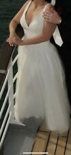 Jadore Size 12 Wedding Dress