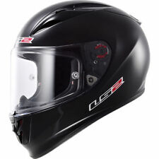 Not Rated Thermo-Resin Full Face Helmets LS2 Brand