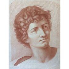 BONNET Louis-Marin d'après Guido Reni