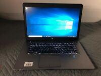 HP EliteBook 850 G2  i5-5200U (5th Gen) 8GB DDR3 RAM/ 250GB HDD/ WIN 10/ Backlit