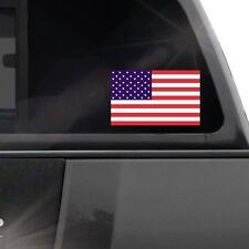 American Flag sticker decal America patriotic patriot freedom liberty justice US