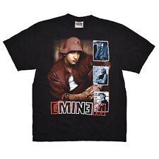 Eminem Vintage T-Shirt Size Large Black The Roxx Tee Exceptional Condition