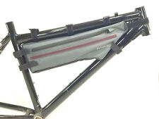 Passport Bicycle Frame Bag, Medium