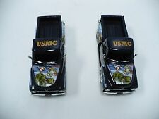 Semper Fi From The USMC Always Faithful Collection Collectible Cars