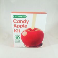 Concord Foods Candy Apple Kit - Makes 10 Each