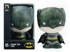 YU ME BATMAN DZNR CAMO 80 Years Collectible Plush DC COMICS