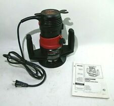 Sears Craftsman 315.174700 1-1/8 HP Router Made in USA (S/T)