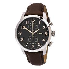 Fossil Men's Quartz (Battery) Analog Wristwatches