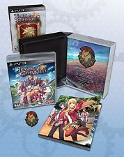 The Legend of Heroes: Trails of Cold Steel - Lionheart Edition - PlayStation 3