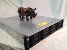 AP838A AP838B HP P2000 LFF MODULAR SMART ARRAY CHASSIS,INCLUDES RAIL KIT BEZELS