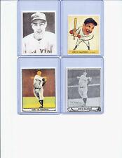 (25) JOE DIMAGGIO 1939-1941 ROOKIE CARD REPRINTS MIXED LOT! NEW YORK YANKEES!