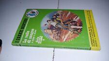 I GRANDI WESTERN LONGANESI # 206-GEORGE G. GILMAN-LA VALLE DI SANGUE-1978