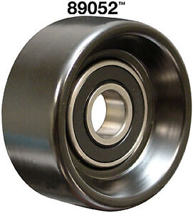 Dayco Idler Tensioner Pulley 89052 fits Mazda 6 2.3 (GG), 2.3 (GY), 2.3 MPS T...