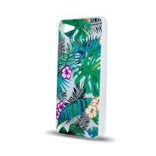 ^ Bunt Muster Tropisch Mit Motiv Design Tropisch Tropical Apple iPhone X