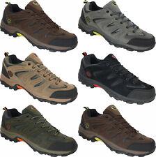 Herren Trekkingschuhe Sneaker Outdoor Wanderschuhe Freizeitschuhe Nr.23679