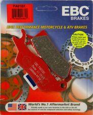 EBC - FA618X - X Series Carbon Brake Pads