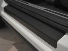 Einstiegsleisten für HYUNDAI ix20 Schutzfolie Schwarz Matt 160µm