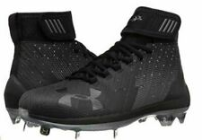 Under Armour Harper Two ST Mid Baseball Cleats Style 1297307-001