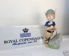 Royal Copenhagen Autocollants - Annuel Vikings 2003 Hjalte - Royal Copenhagen