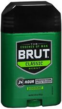 BRUT Deodorant Stick Original Fragrance 2.25 oz (Pack of 3)