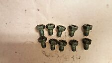 1999 MAZDA B3000 FORD RANGER REAR DIFF RING AND PINION  BOLTS  (#M10)