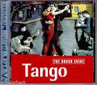 "CD - "" The Rough Guide to TANGO "" - Sehr Guter Zustand"
