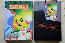 NES - Pac-Man - (OVP)