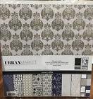 Teresa Collins 2014 Urban Market 12x12 Cardstock Collection