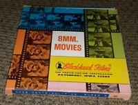 SUPER 8 BLACKHAWK FILMS 8MM PRESIDENT POLITICS American history USA vintage OLD