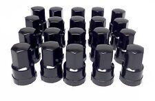 New NOS Factory Wheel Lug-Nut Covers 20 / Beretta Corsica Lumina Cutlas Grand Am