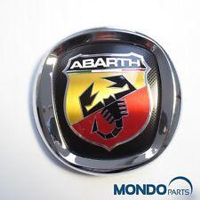 Origial Emblem Logo vorn Fiat Grande Evo Punto Abarth 199 er = 735495891