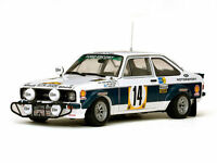 SUNSTAR 4491 4492 Ford Escort RS1800 rally car Vatanen 1977 Latvala 2010 1:18th