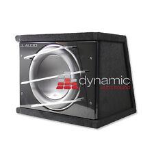 """JL AUDIO CLS113RG-W7AE ProWedge 13.5"""" Subwoofer Box 13W7AE Sub W7 1,500W USED"""