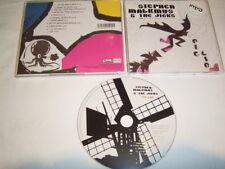 CD - Stephen Malkmus & The Jicks Pig Lib (2010) - 6