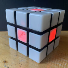 Rubik's Cube Spark - Light-Up Puzzle - Working Order