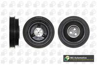 TVD 02 to 15 D223L BGA Quality New SAAB 9-3 YS3F 2.2D Crankshaft Pulley
