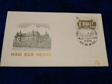 STAMPS - POSTZEGELS - BELGIQUE - BELGIE  - EERSTE DAG OMSLAG  FDC.1835 (EN29)