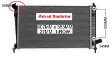 Radiator SAAB 95 9-5 2L B205E 2.3l B235L 4Cyl Turbo 97-01 Auto Manual New adrad