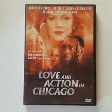 DVD17 - Love and action in Chicago