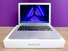 Apple MacBook Air 11 / 13 inch | CUSTOMIZE | CORE i7 | OS2018 | 2 YEAR WARRANTY!