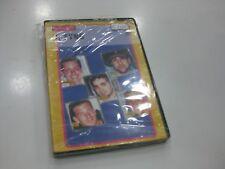 N SYNC DVD  NEVER ENOUGH